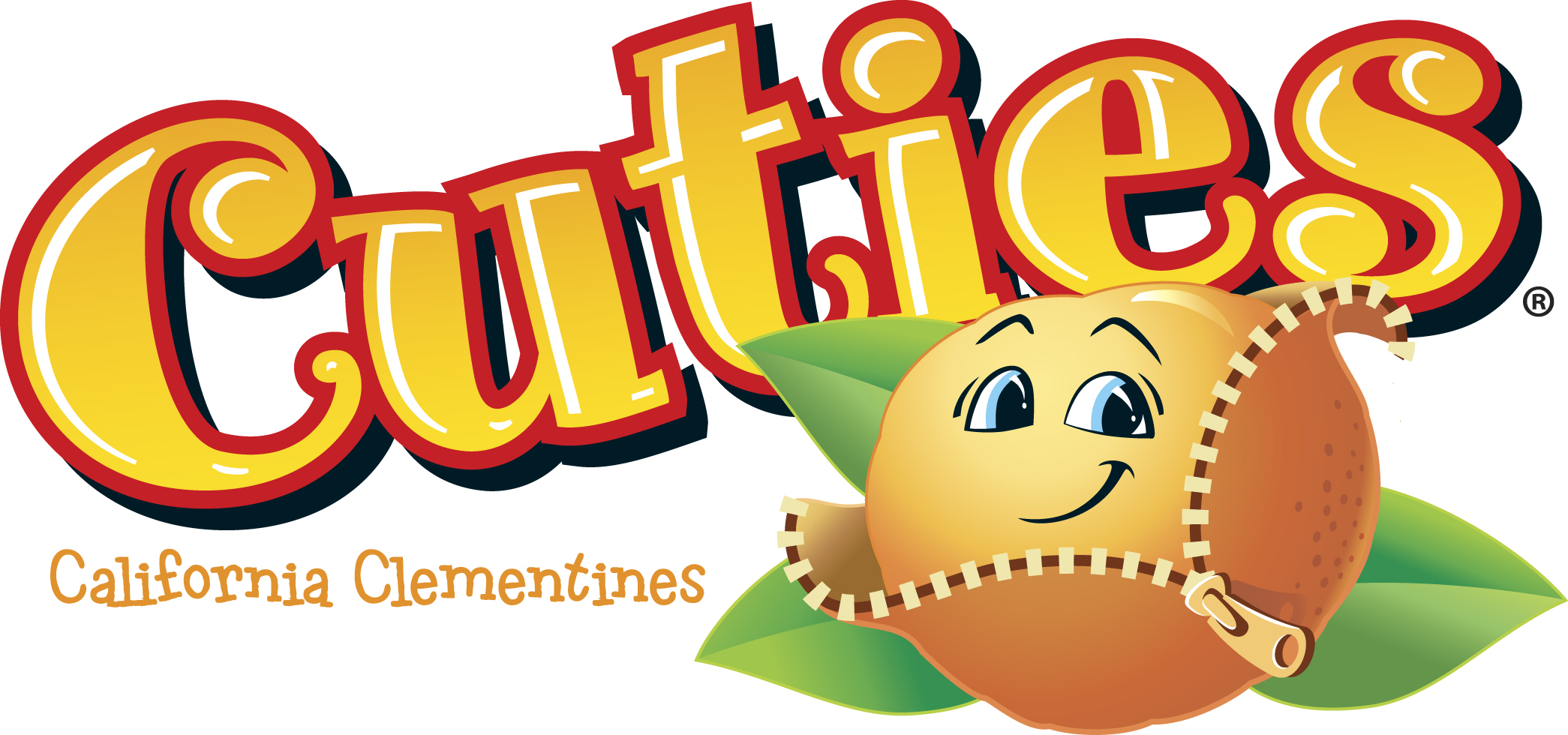 Introduction Of Cuties® California Clementines