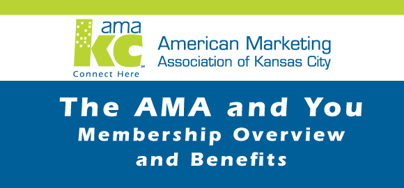 AMAKC Member Orientation, Benefits Session