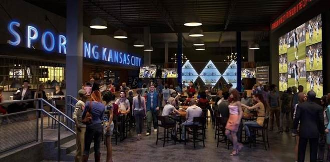 Special Invite: Introducing No Other Pub By Sporting KC