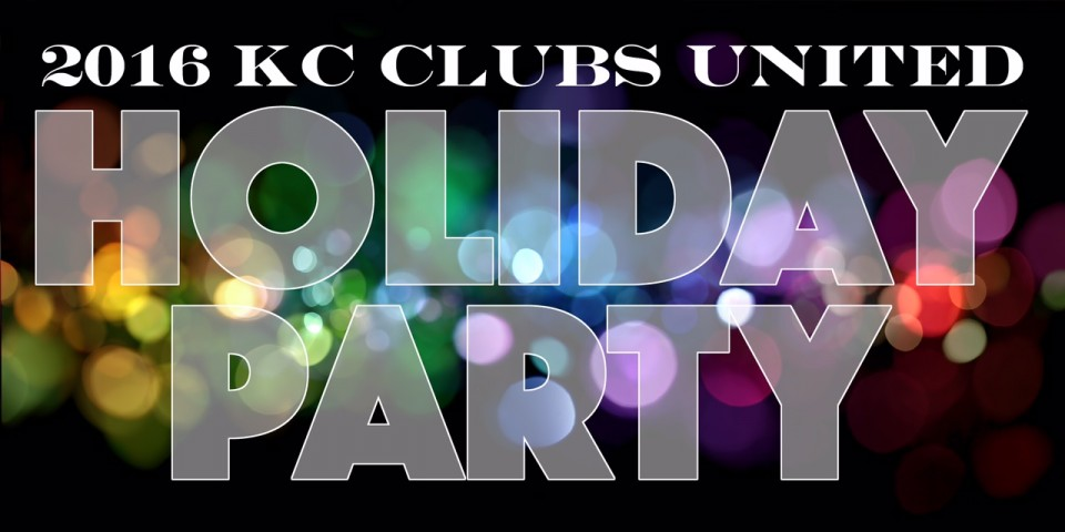 2016 KC Clubs United Holiday Party