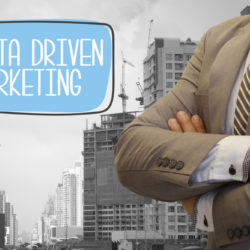 Data-Driven Marketing And Measurement