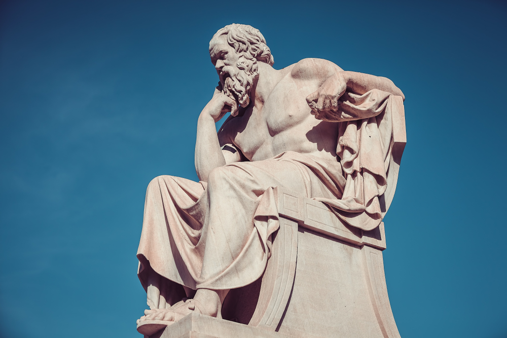 Of Socrates, Plato & Aristotle: How Thought Leadership Drives Stronger Sales, Marketing & Corporate Ethic