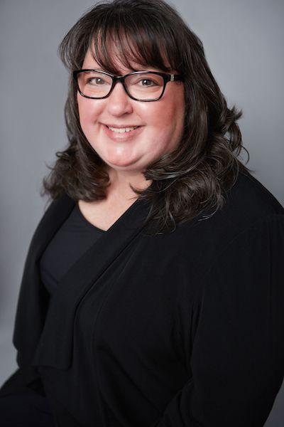 Barbara Gmerek