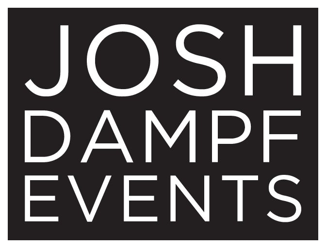 Josh Dampf Events