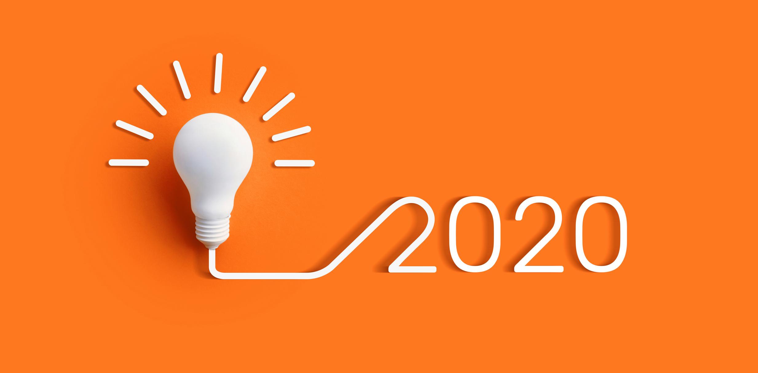 2020 B2B Marketing Summit
